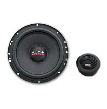 Audio System MX 165plus