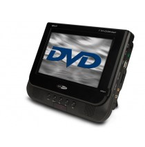 Caliber MPD177 portable dvd