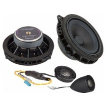 Mini sound up-grade Ground Zero GZCS 100MINI-A