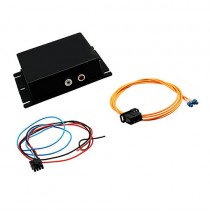 AUX INTERFACE BMW