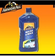 Amor All Wash en Wax 1 liter