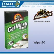 Armor all carwash doekjes