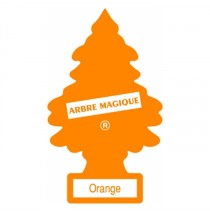 Arbre magique luchtverfrisser wonderboom -orange-