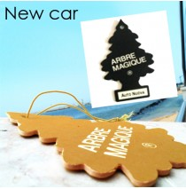 Arbre magique luchtverfrisser wonderboom -new car-