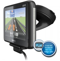 TomTom Go 1005 World live SD-slot